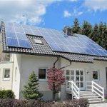 باتری خورشیدی برای منزل