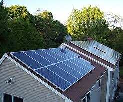 خرید باتری خورشیدی مصارف خانگی