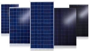 باتری خورشیدی سولار