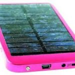 فروشگاه آنلاین باتری خورشیدی شارژی