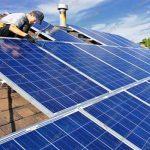 قیمت باتری خورشیدی کوچک برای منزل