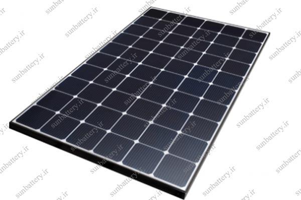 باتری خورشیدی خانگی