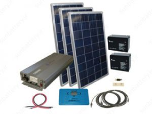 قیمت پکیج خورشیدی