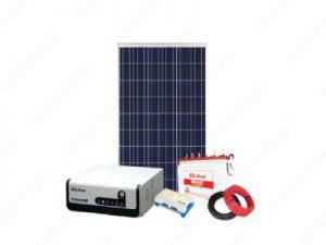 خرید پکیج خورشیدی