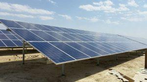 لیست قیمت انواع نیروگاه خورشیدی
