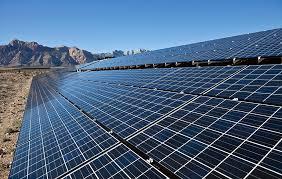 نیروگاه خورشیدی 10 کیلو وات