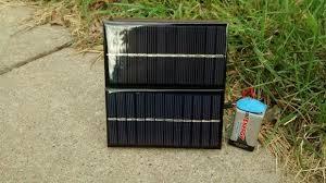 فروشگاه فروش باتری خورشیدی