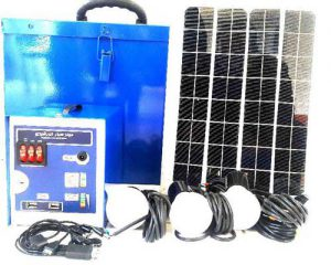 آخرین قیمت پکیج خورشیدی ارزان