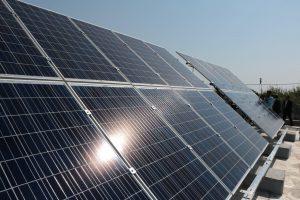 پکیج خورشیدی بزرگ