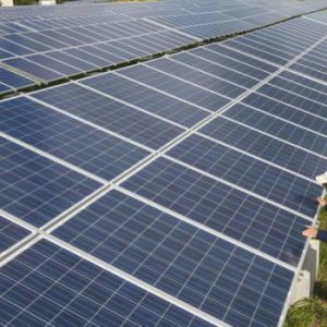 اینورتر برق خورشیدی