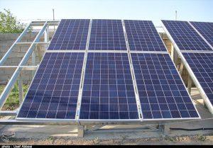 ارزان ترین قیمت نیروگاه خورشیدی