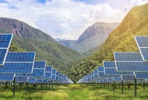 عرضه نیروگاه خورشیدی 10 مگاواتی