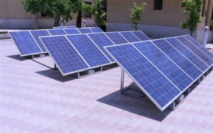 نیروگاه خورشیدی بدون واسطه