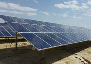 فروش پنل خورشیدی ارزان