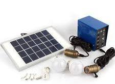 فروش باتری خورشیدی اضطراری