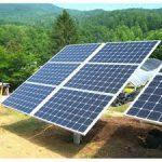 خرید نیروگاه خورشیدی
