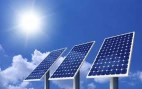 فروش باتری خورشیدی جدید