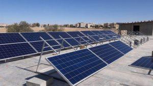 خریدار نیروگاه خورشیدی خانگی