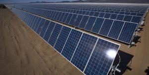 پنل خورشیدی برای عشایر