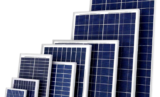 پنل های خورشیدی قابل حمل