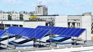 پنل خورشیدی خانگی درجه یک