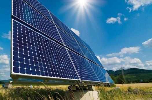 پنل های خورشیدی عشایری