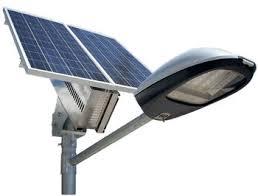 خرید چراغ خورشیدی