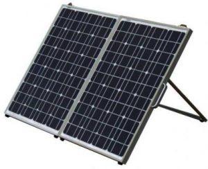 انواع پنل خورشیدی در اصفهان